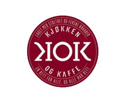 Kjøkken og Kaffe – KOK