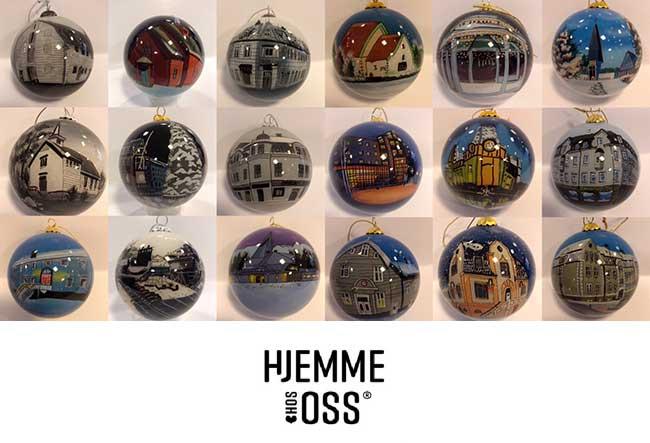Hjemme hos oss - Harstad sentrum - Harstad-kuler