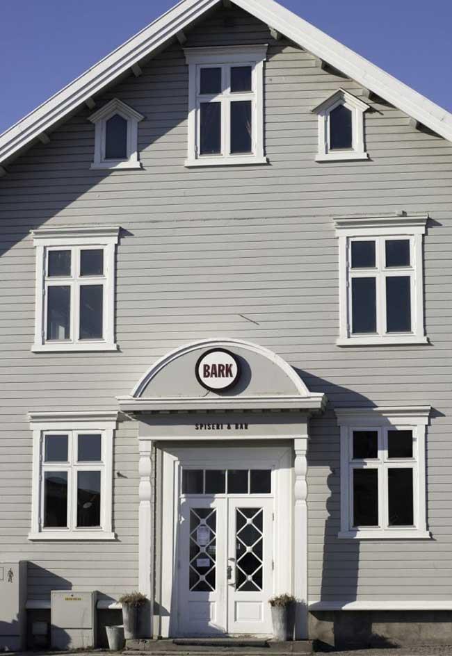 Bark Spiseri & Bar - Harstad sentrum
