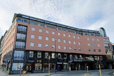 Scandic Hotel - Harstad sentrum