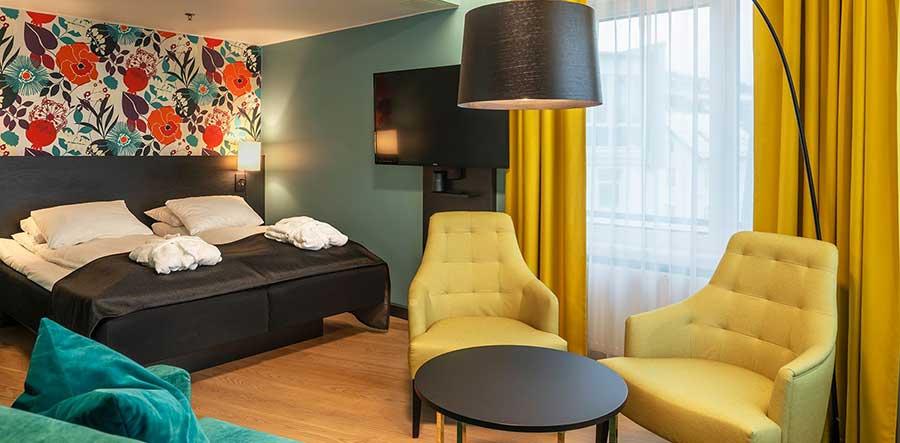 Thon hotel Harstad - business room - Harstad sentrum