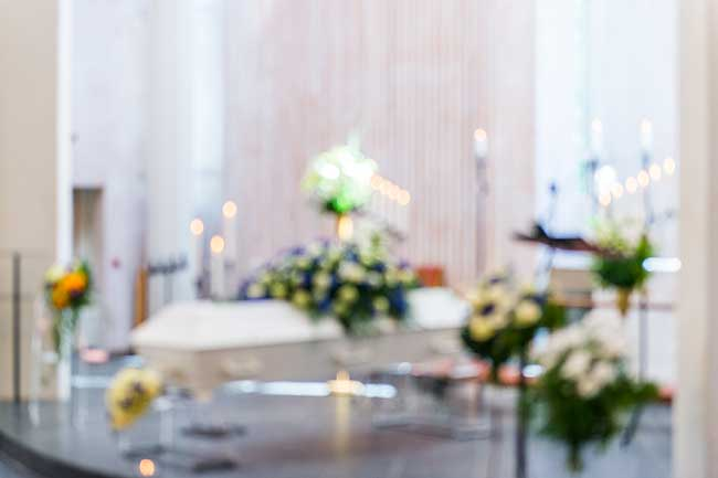 Solstad begravelsesbyrå - Harstad sentrum