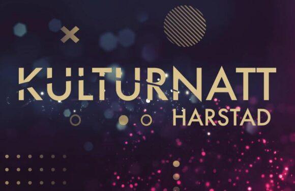 Kulturnatt fredag 22. oktober