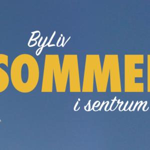 ByLiv Sommerfest i sentrum